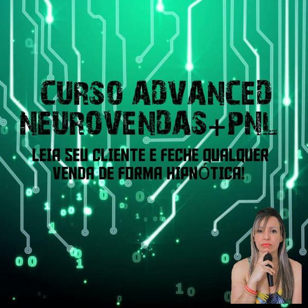 Imagem principal do produto ADVANCED NEUROVENDAS + PNL
