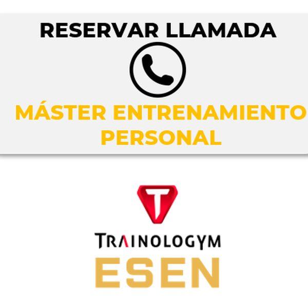 Imagem principal do produto Reserva de Llamada
