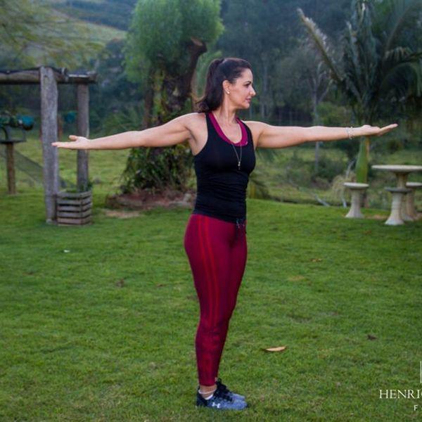 Imagem principal do produto Aulas com Personal Trainer - individual 2 vezes na semana
