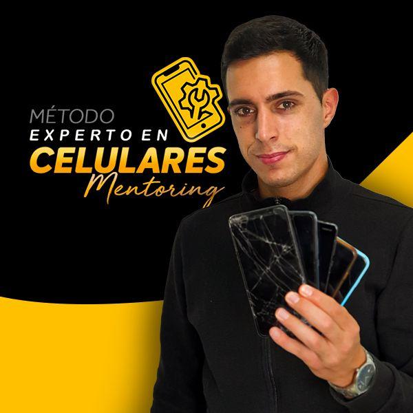 Imagem principal do produto Experto En Celulares ACADEMY