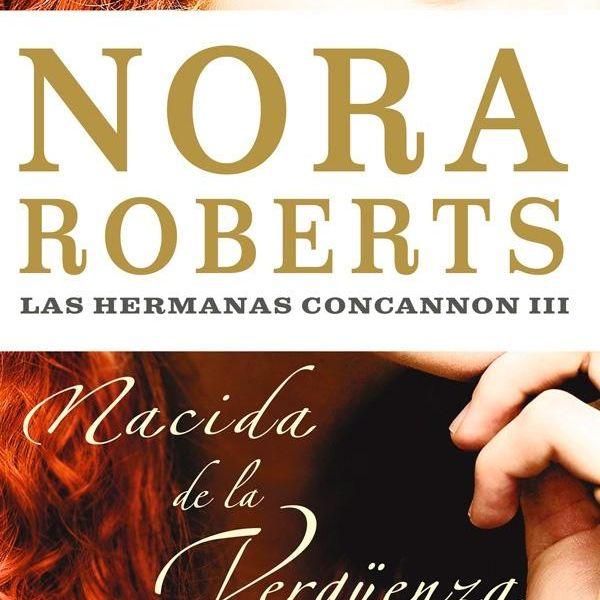 Imagem principal do produto Audiolibro Nacida de la Vergüenza - Las Hermanas Concannon - Vol. 3