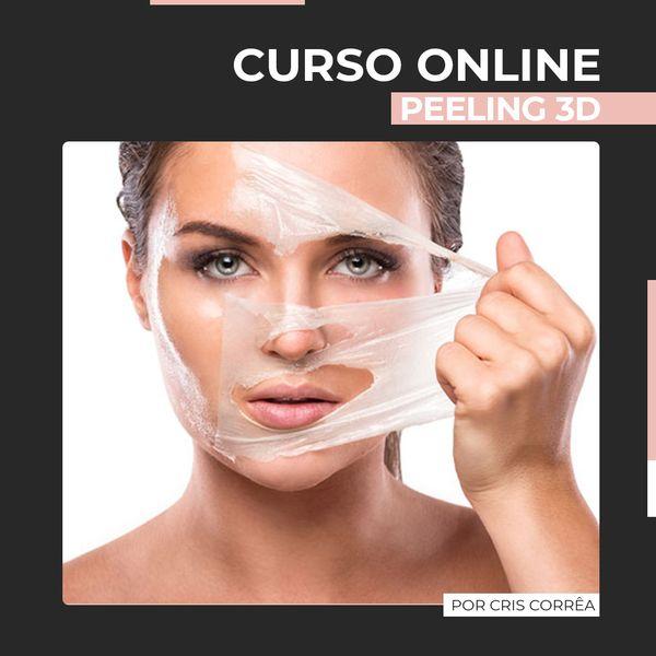 Imagem principal do produto Peeling 3D