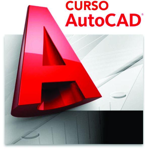Imagem principal do produto AUTOCAD curso completo