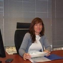 Susana (sales and marketing director Anticimex Spain)