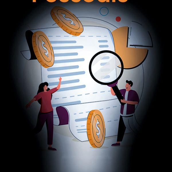 Imagem principal do produto Dominio das Financas Pessoais