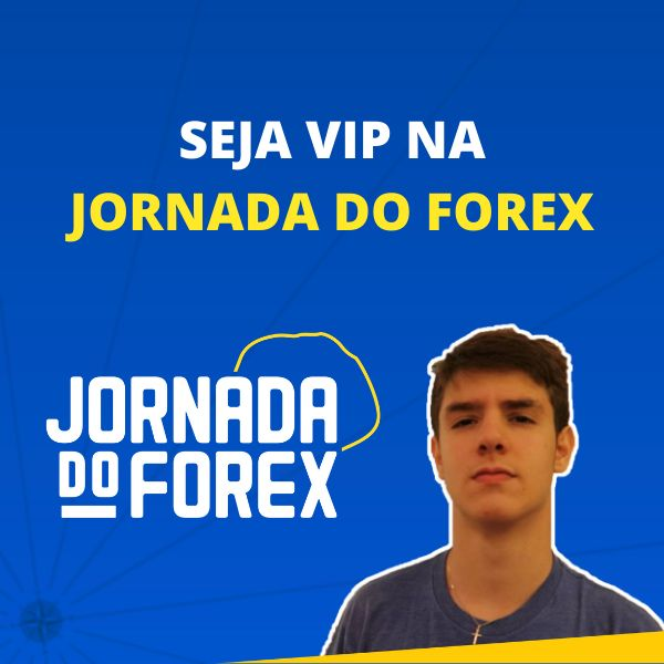 Imagem principal do produto GRUPO VIP | JORNADA DO FOREX
