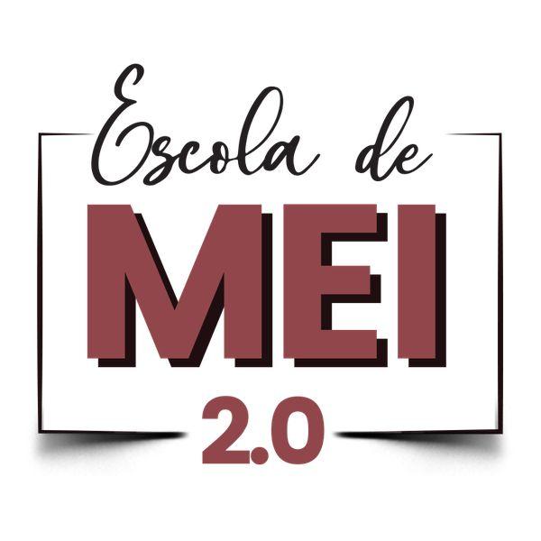 Imagem principal do produto Escola de MEI 2.0