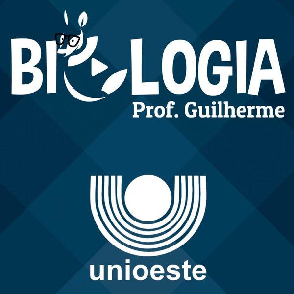 Imagem principal do produto Gabarito comentado UNIOESTE 2014-2020   Biologia