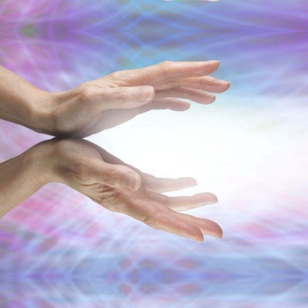 Imagem principal do produto Curso de Equilibrio Energético