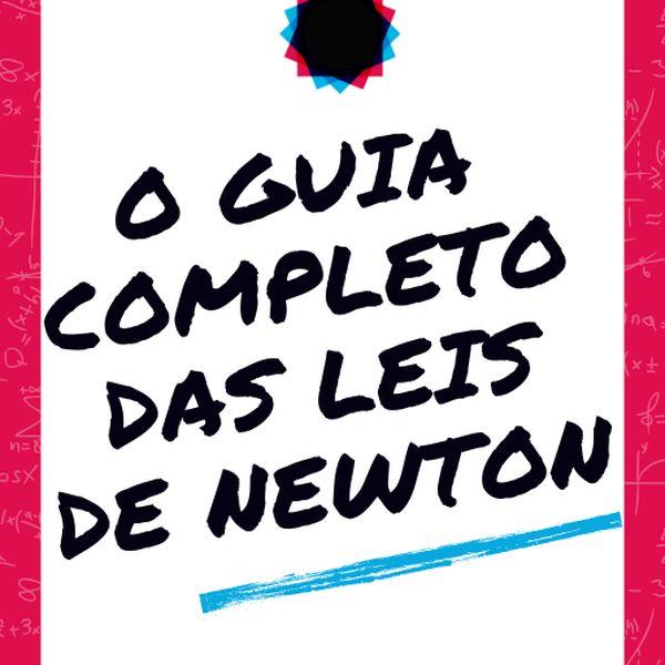 Imagem principal do produto E-book completo: Leis de Newton