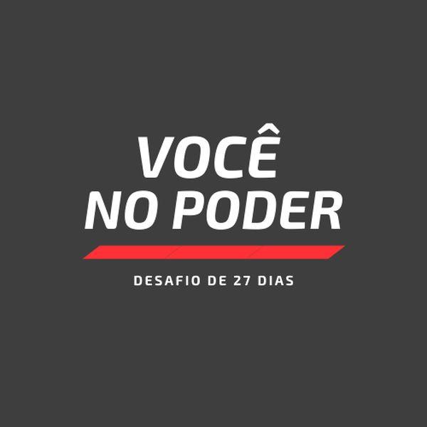 Imagem principal do produto DESAFIO 27 DIAS VOCÊ NO PODER