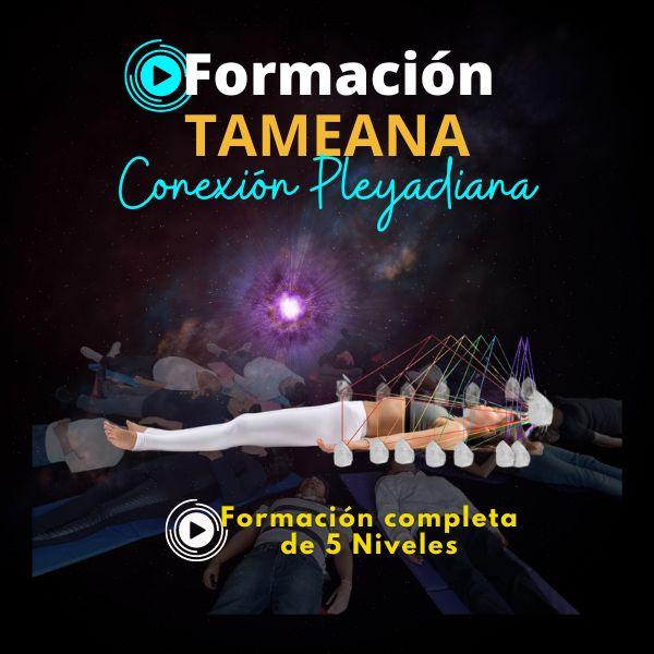 """Imagem principal do produto Formación Tameana """"Conexión Playadiana"""""""
