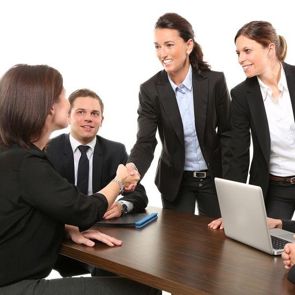 Imagem principal do produto Imagem Pessoal no Trabalho