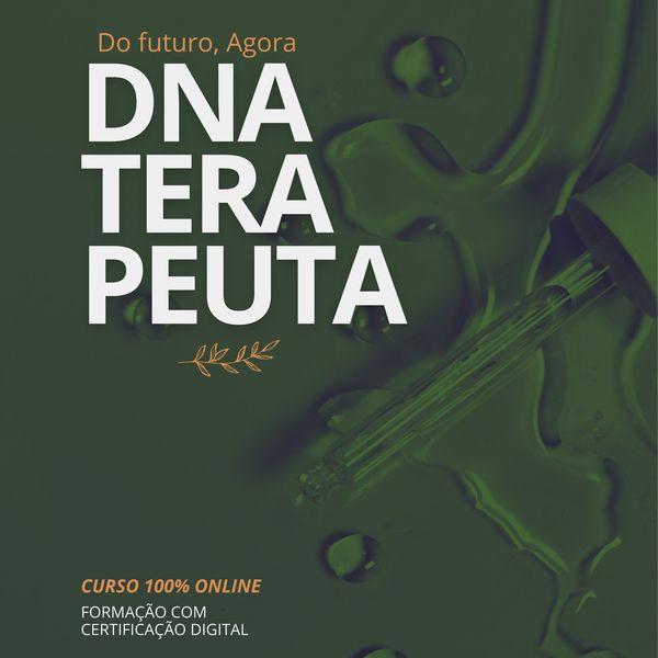 Imagem principal do produto DNA TERAPEUTA