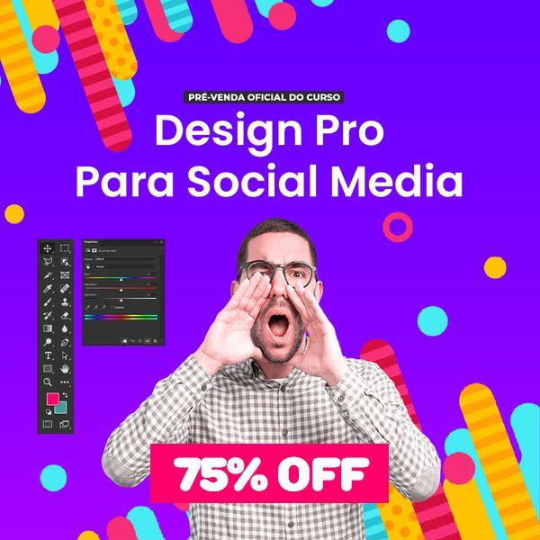 Design Pro De Social Media Gilson Azevedo Designer Learn A New Skill Online Courses Members Area Subscription Services Hotmart