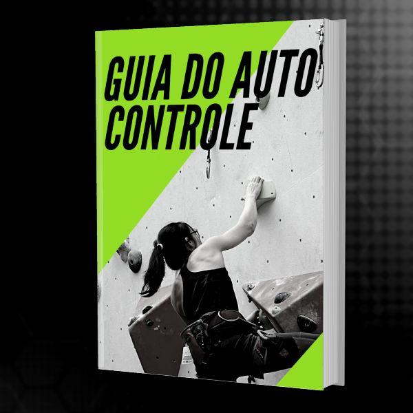Imagem principal do produto GUIA DE AUTO CONTROLE