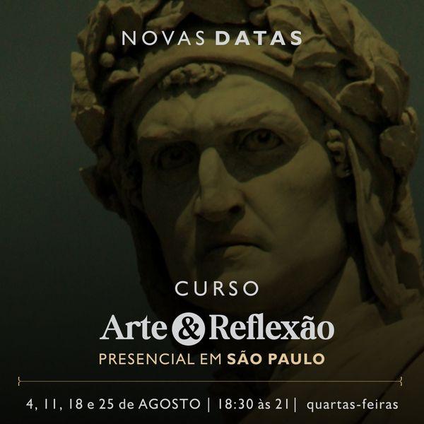 Imagem principal do produto Arte & Reflexão Pacote