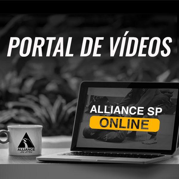 Imagem principal do produto Alliance SP Online