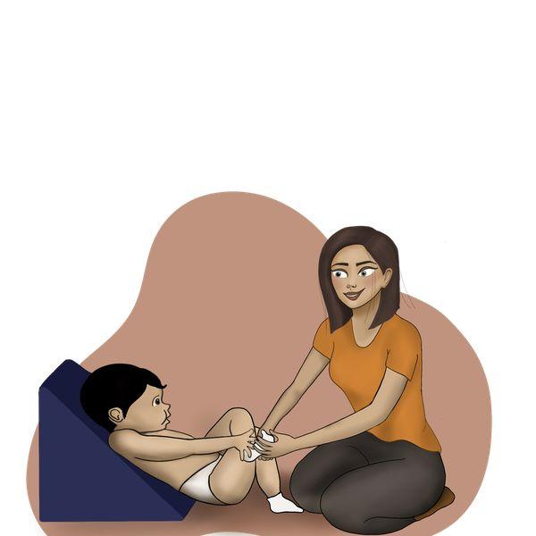 Imagem principal do produto Guia Prático: Como fazer seu filho evoluir todos os dias