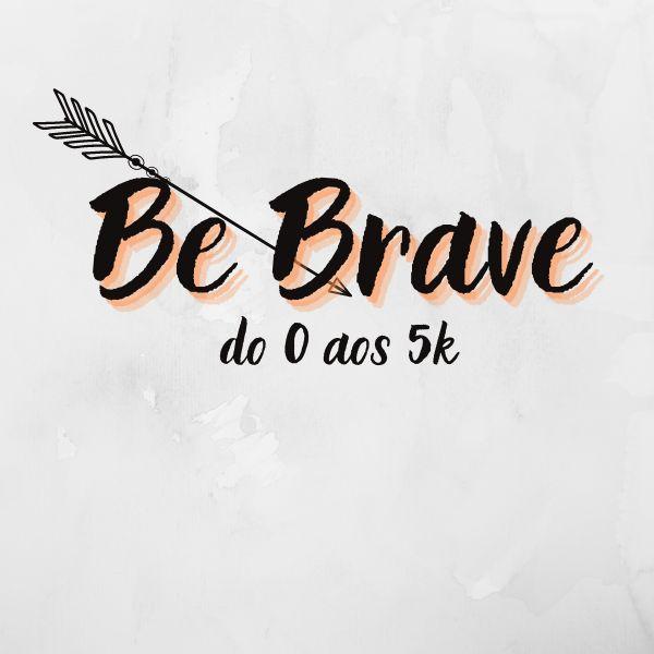 Imagem principal do produto Mentoria Be Brave
