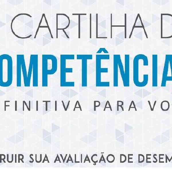 Imagem principal do produto Cartilha de Competências - Livro Digital