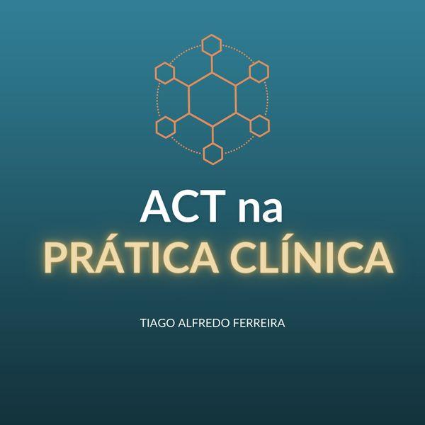 Imagem principal do produto ACT na Prática Clínica