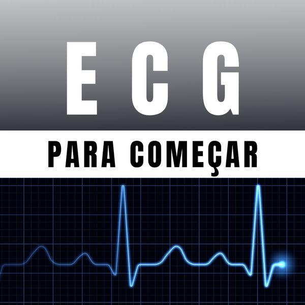Imagem principal do produto ECG para começar