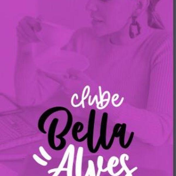 Imagem principal do produto CLUBE BELLA ALVES