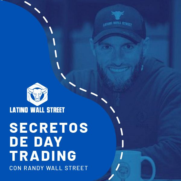 Secretos de Day Trading Oficial