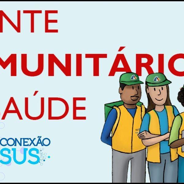 Imagem principal do produto Agente Comunitário de Saúde