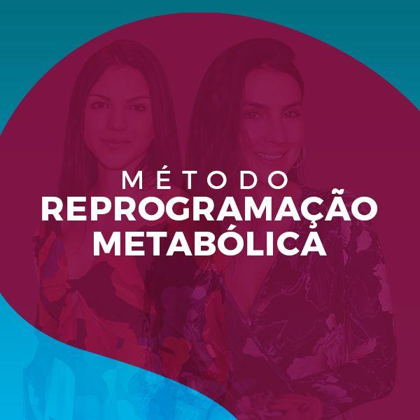 Imagem principal do produto Método Reprogramação Metabólica