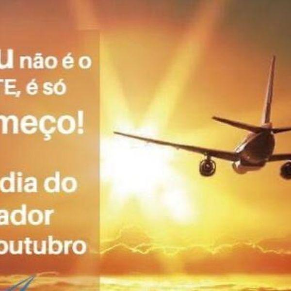 Imagem principal do produto Curso de CTM Aviação
