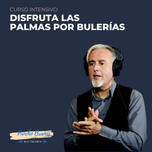 Imagem principal do produto Curso: Disfruta las Palmas por Bulerías