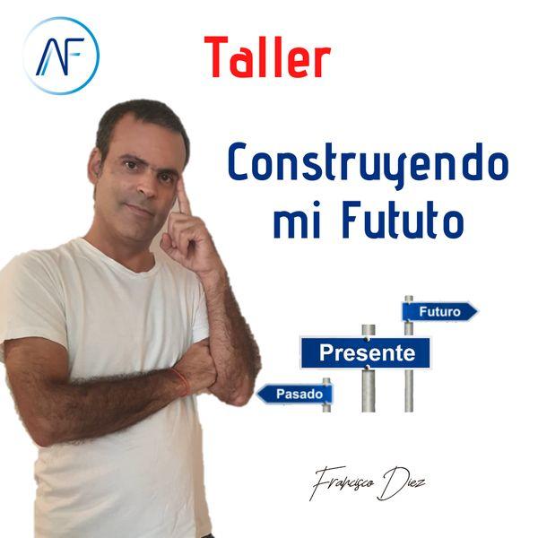 Imagem principal do produto Construyendo mi Futuro