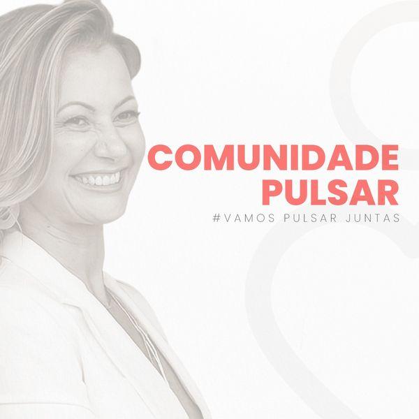 Imagem principal do produto PULSAR -  Comunidade Juliana Franco