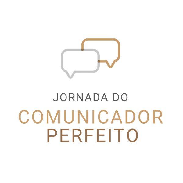 Imagem principal do produto Jornada do Comunicador Perfeito (Assinatura)