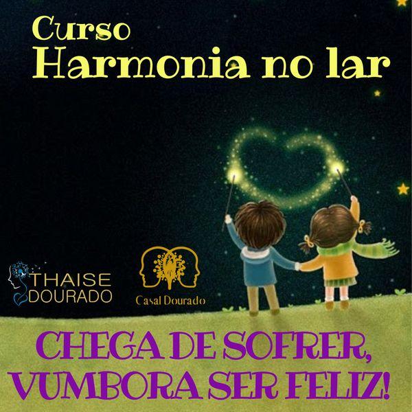 Imagem principal do produto Harmonia no Lar