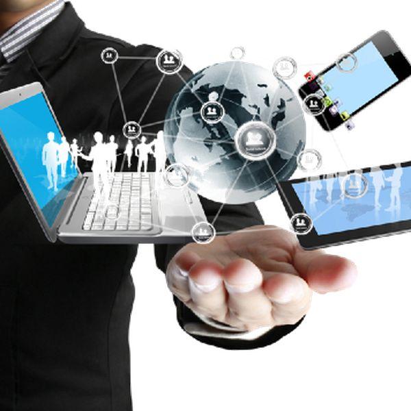 Imagem principal do produto Consultoria Tecnológica