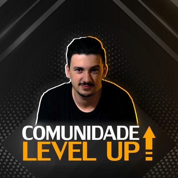 Imagem principal do produto Comunidade Level Up