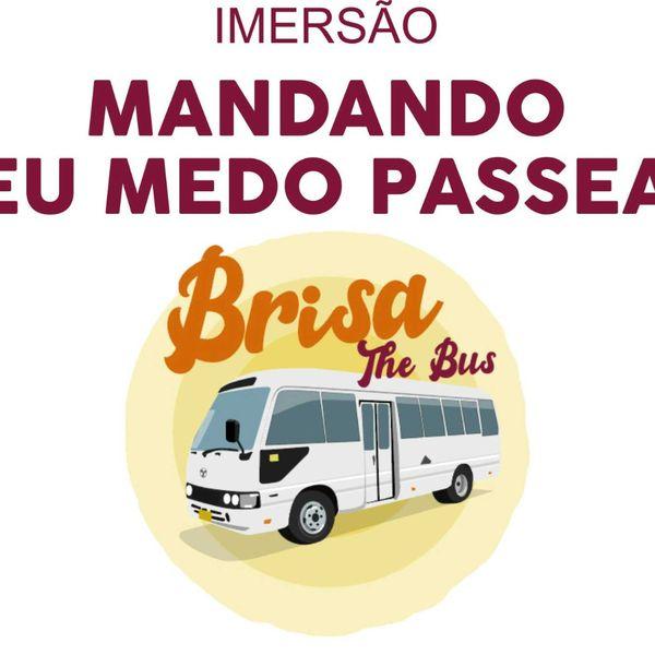 Imagem principal do produto Imersão Mandando seu Medo Passear
