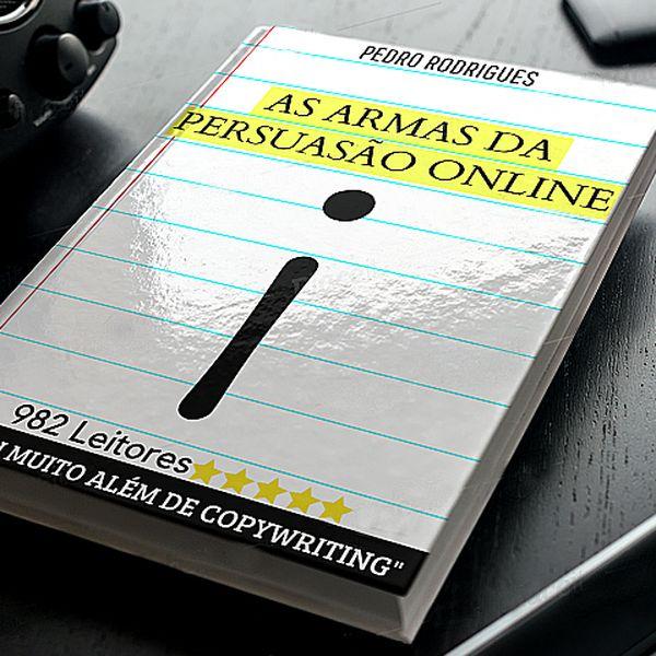 Imagem principal do produto As Armas da Persuasão Online Vol.3