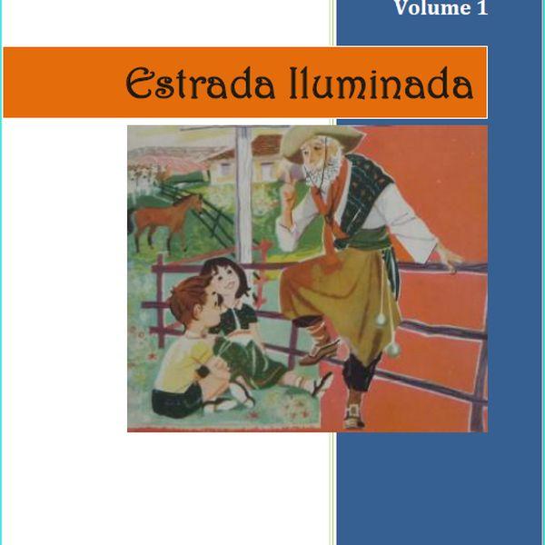 Imagem principal do produto Estrada Iluminada - Volume 1