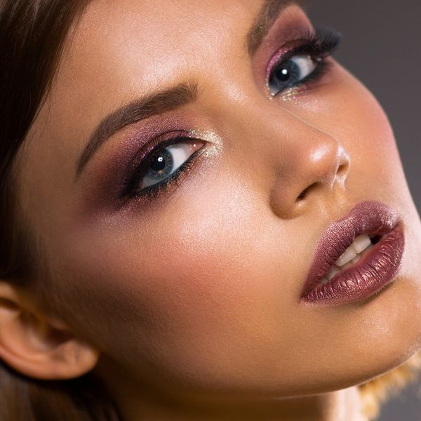Imagem principal do produto Curso de maquillaje profesional