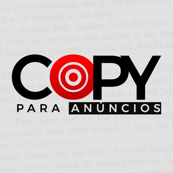Imagem principal do produto Copywriting para Anúncios