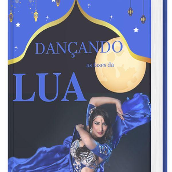Imagem principal do produto Dançando as fases da Lua  com Ju Marconato