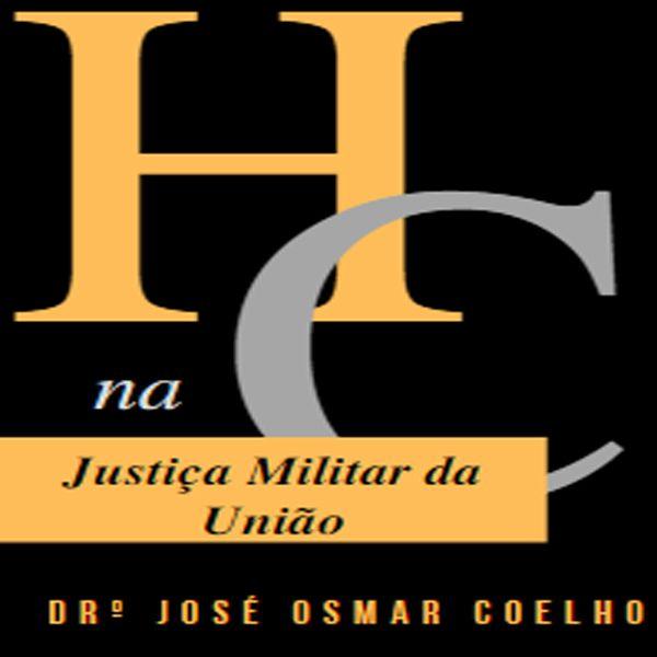 Imagem principal do produto HC na Justiça Militar da União