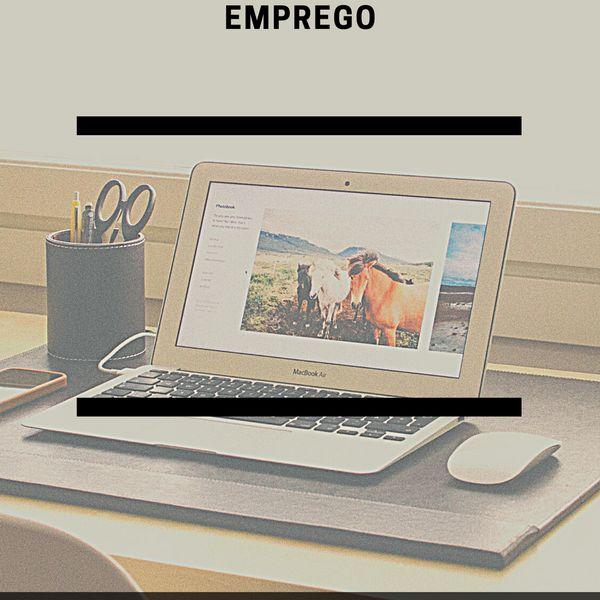 Imagem principal do produto GUIA BÁSICO PARA  QULQUER ENTREVISTA DE EMPREGO