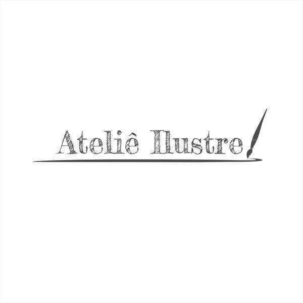 Imagem principal do produto Ateliê Ilustre + Vivência + eBook + Livro Impresso - Fada Madrinha