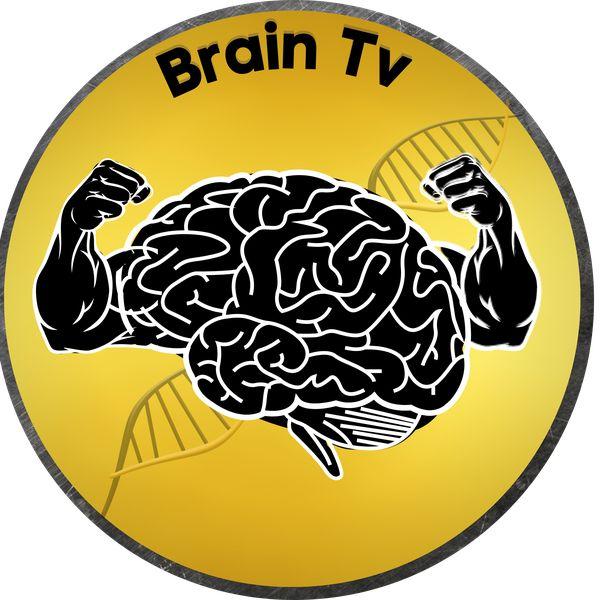 Imagem principal do produto Brain Tv