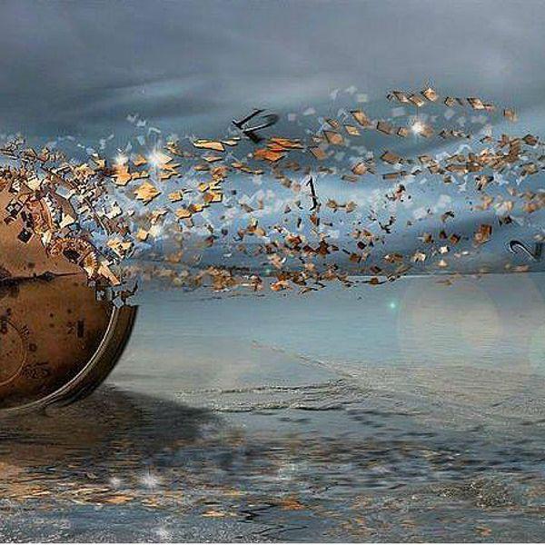 Imagem principal do produto A Lição do Tempo - (Na compra ganhe A Lição da Paciência)